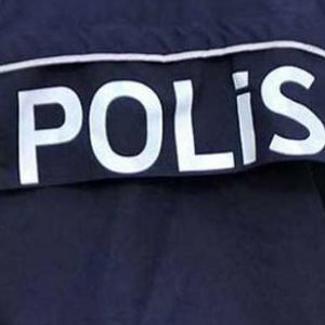 54 polis açığa alındı