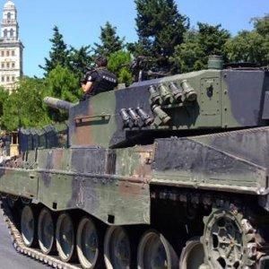200 tank ile Ankara'yı zaptedeceklerdi
