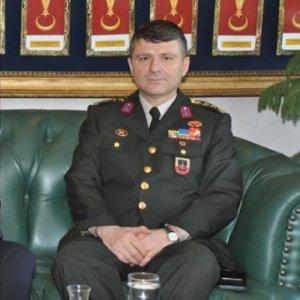 İl Jandarma Komutanı planı bozdu !