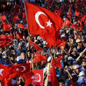 Dünya Halkımızın Demokrasi Sevgisine Hayran Kaldı
