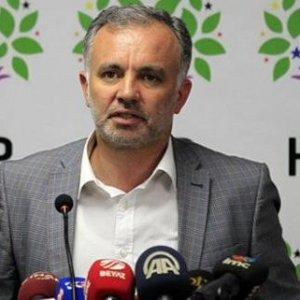 """HDP'den idam açıklaması: """"Destek vermeyeceğiz"""""""