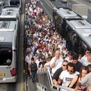 İstanbullulara müjdeli haber !