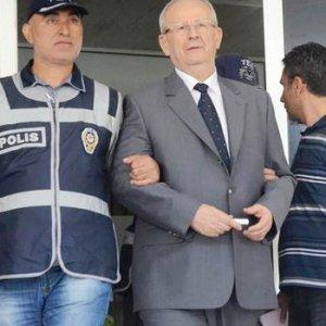 İşte tutuklanan en yüksek rütbeli