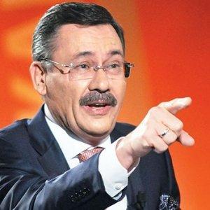 Ankara'da tweet gerginliği !