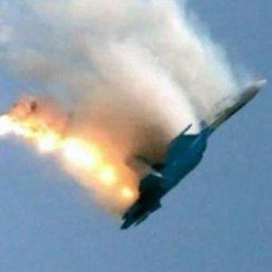 ''Rus uçağını düşüren pilotlar gözaltında''