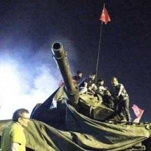 İstanbul'da şehit sayısı 100'e yükseldi