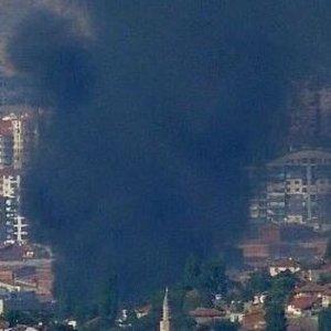 Ankara'dan dumanlar yükseliyor ! Bomba söylentisi...