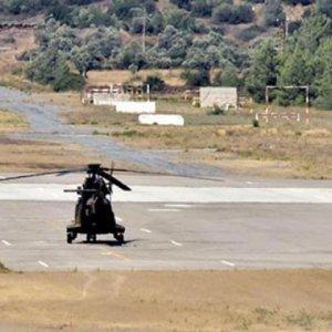 İşte Erdoğan'ın oteline saldıran o helikopterler !