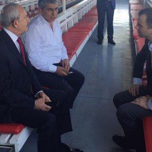 Kılıçdaroğlu darbe gecesi Ankara'ya nasıl gitti ?