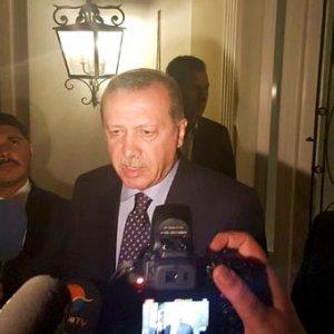 Darbecilerin Erdoğan ile ilgili planı ortaya çıktı