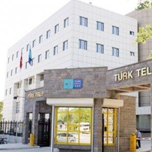 Türk Telekom Müdürlüğü'ne operasyon !