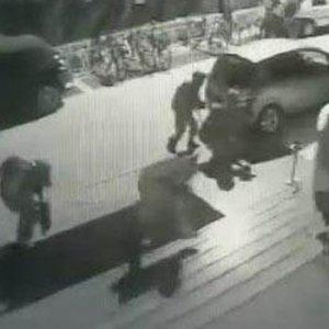 İşte Erdoğan'ın otelini basan suikast timi