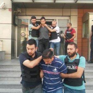 Esenler'de 5 kişiyi tankla ezen 3 asker tutuklandı