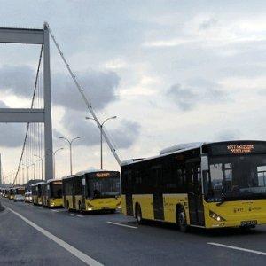 CHP mitingi için ücretsiz ulaşım tarihi uzatıldı