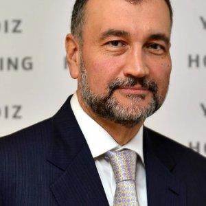 Murat Ülker'den yatırımlarla ilgili önemli açıklama