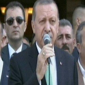 Erdoğan'dan flaş sözler !