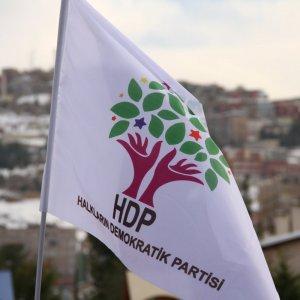 HDP sokağa çıkıyor !