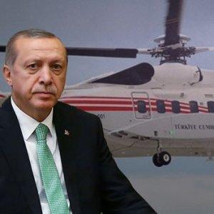 Cumhurbaşkanı Erdoğan pilotlara böyle sormuş