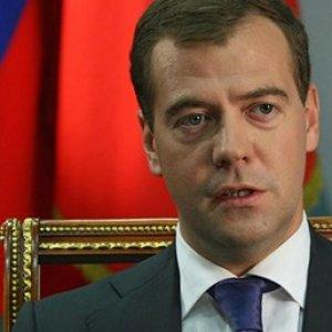 Rus Başbakan imzayı attı !