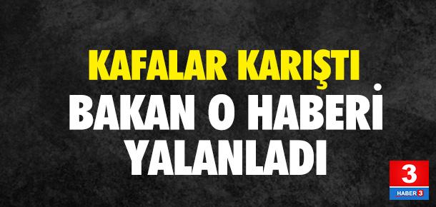 Mehmet Şimşek: Böyle bir girişimimiz yok
