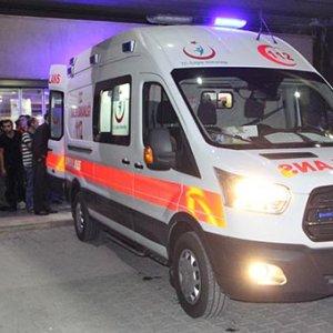 Tunceli'de hain saldırı: 1 şehit, 2 yaralı