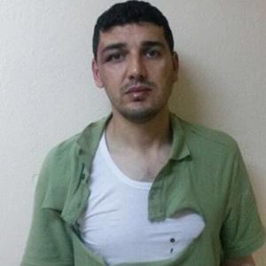 Akın Öztürk'ün damadı gözaltına alındı