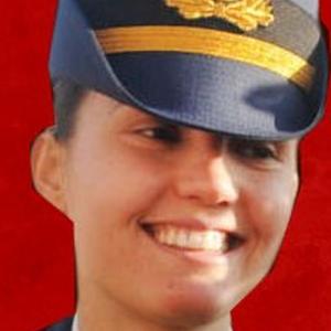 Darbeci kadın pilot tutuklandı