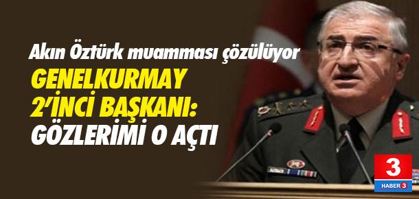 Rehin alınan Orgeneral Yaşar Güler anlattı !