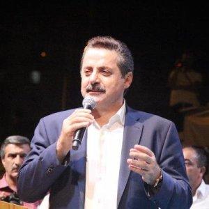 Bakan Çelik: Tayyip Erdoğan'ı yedirtmeyiz