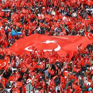 CHP'nin mitinginde hedef 1 milyon kişi