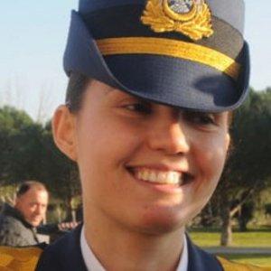 İşte kadın pilotun ilk ifadesi