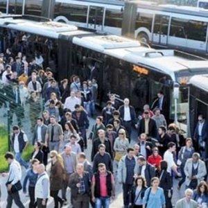 İstanbul'da ücretsiz ulaşım açıklaması