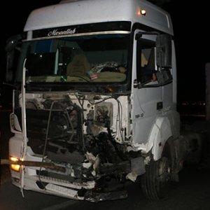Şanlıurfa'da katliam gibi kaza: 7 ölü
