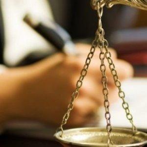 Hukuk bürosunun arşivine el konuldu