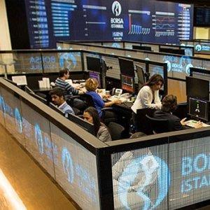 Borsa İstanbul'da rüzgar tersine döndü