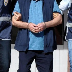 Sinop İl Müftüsü tutuklandı !
