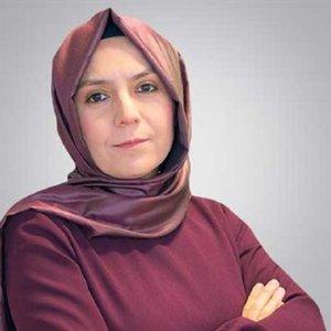 Hanım Büşra Erdal da yakalandı