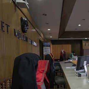 5.110 hakim ve savcı göreve başlıyor
