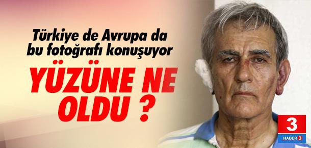 Akın Öztürk'e ''işkence yapıldı'' iddiasına açıklama