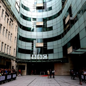 BBC'den alçak yayın !
