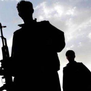 PKK'lılar jandarma karakoluna saldırdı !