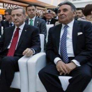 Recep Tayyip Erdoğan, Aydın Doğan ile barıştı