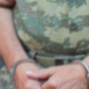 Eski Uludere Hudut Tabur Komutanı gözaltında