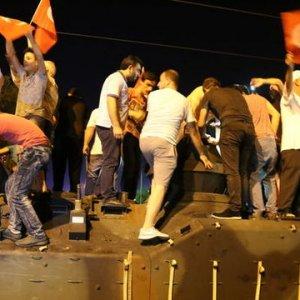 İstanbul ve Ankara'ya şehit anıtları yapılacak