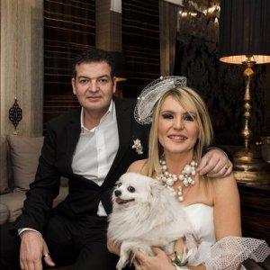 Seda Akgül 4 ay sonra boşandı !