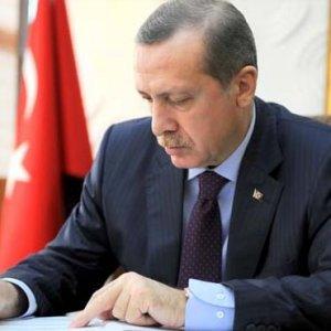 Erdoğan'dan 9 kanuna onay çıktı
