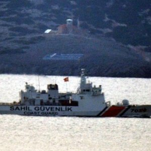 """Suikast timi Yunanistan adasına çıktı"""