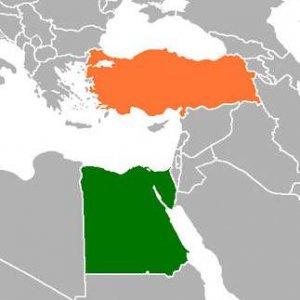 Mısır hakkında bomba FETÖ iddiası