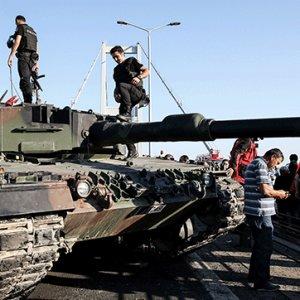 """Tutuklu tankçılar """"o gece""""yi anlattı"""