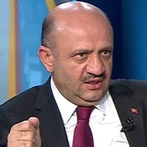 Milli Savunma Bakanı Fikri Işık: ''Dere geçilirken at değiştirilmez''